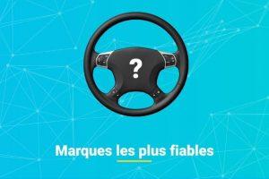Quelle est la marque automobile la plus fiable ?