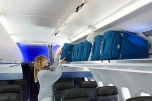 Bagages en cabine : les dimensions à respecter
