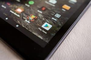 Comment faire pour installer Google Play Store?