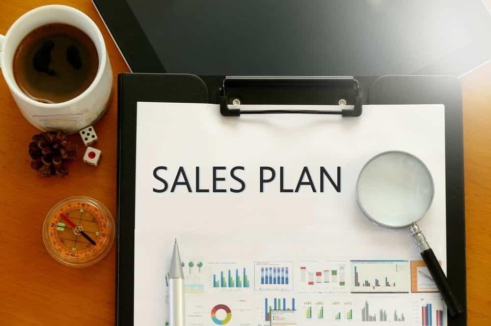 Comment élaborer un plan d'action commercial ?