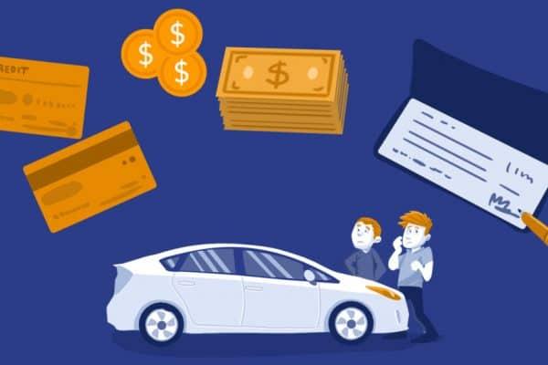 Comment securiser paiement voiture occasion ?