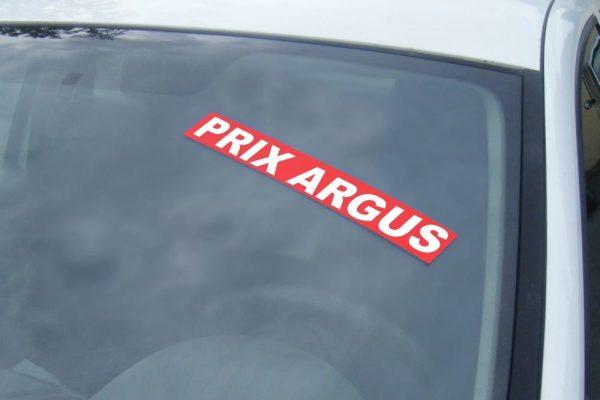 C'est quoi l'argus d'une voiture ?