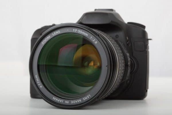Quel est le meilleur reflex Canon ?