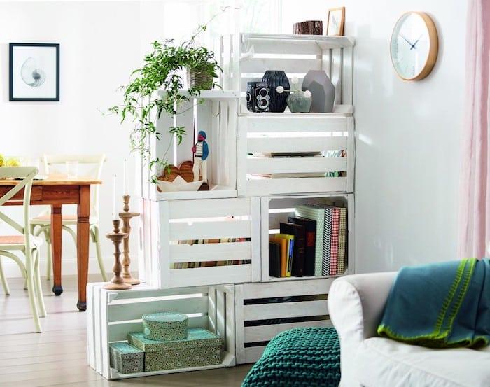 Comment séparer une pièce sans percer ?