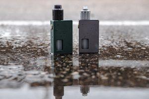 Comment remplir une cartouche de cigarette électronique ?